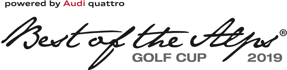 Anmeldung zum Best of the Alps Golf Cup 2019 powered by Audi quattro 2019